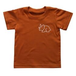 Camiseta Dino Tricerátopo|...