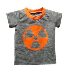 Camiseta Marie Curie| Cinza...