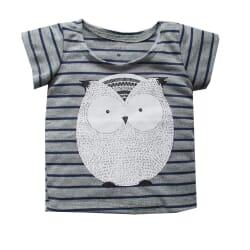 Camiseta Coruja| Listra...