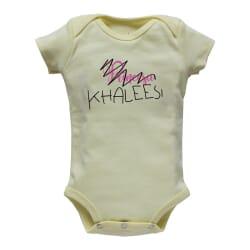 Body Khaleesi |Amarelo...