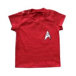 Camiseta Star Trek|...