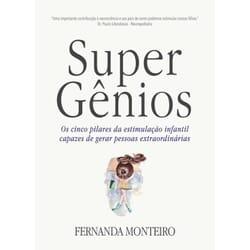 Super Gênios |  Livro